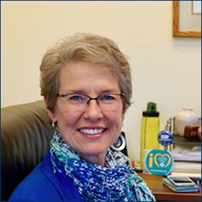 Gail Lowe, Flagstaff CPA